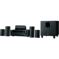 Onkyo HTS3400 Theater System