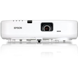 Epson D6155W Projector