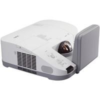NEC NP-U310W 3D Projector