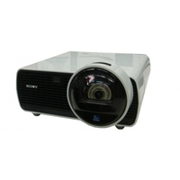 Sony VPL-SW125 3D Projector