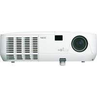 NEC NP-V260 3D Projector
