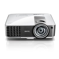 BenQ MW814ST 3D Projector
