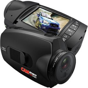 CamSports HDMax EXTREME Camcorder
