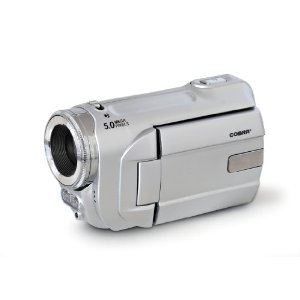 Cobra Digital DVC910 Camcorder