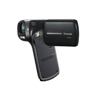 Panasonic HX-DC10 High Definition Camcorder