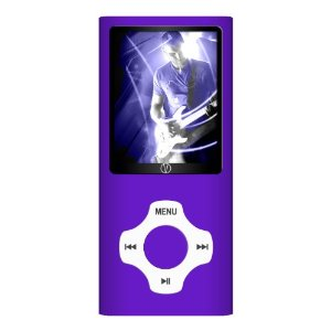 Visual Land RAVE MP3 Player