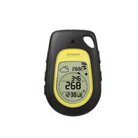 Oregon Scientific GP123 GPS Receiver
