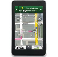 Garmin nuvi 3790LMT - 4.3 in. GPS Receiver