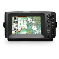 Humminbird 1198c - 14.7 in. GPS Receiver