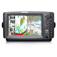 Humminbird 958c - 7 in. Handheld GPS Receiver