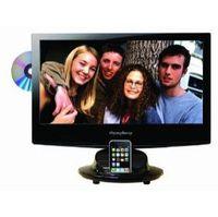 "iSymphony LCDM22iFH7 22"" TV"