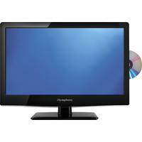 "iSymphony LED19iH55D 19"" TV/DVD Combo"