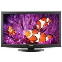 "Panasonic TH-42LRU30 42"" HDTV-Ready LCD TV"