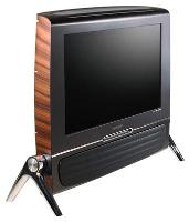 "Hannspree HANNSlounge 26"" LCD TV"