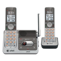 AT&T CL82201 1.9 GHz Cordless Phone