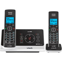 Vtech LS6225-2 1.9 GHz Twin 1-Line Cordless Phone