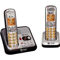 AT&T EL52200 1.9 GHz Twin 1-Line Cordless Phone