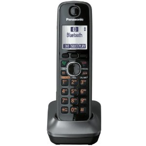 Panasonic KX-TGA660M 1.9 GHz Phone