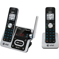 AT&T TL92271 1.9 GHz Twin 1-Line Cordless Phone