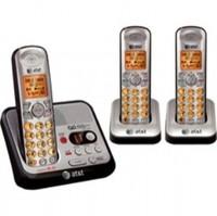 AT&T El52300 1.9 GHz Trio 2-Line Cordless Phone