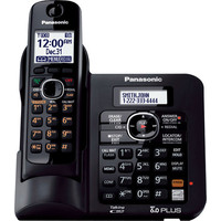 Panasonic Kx-tg6641b 1.9 GHz 1-Line Cordless Phone