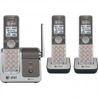 AT&T CL81301 Cordless Phone