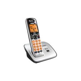 Uniden D1660 1.9 GHz 1-Line Cordless Phone