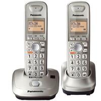 Panasonic KX-TG4012 1.9 GHz Twin 1-Line Cordless Phone