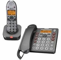 Amplicom PT 580 Cordless Phone