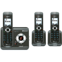 Vtech DS6421-3 1.9 GHz Trio 1-Line Cordless Phone