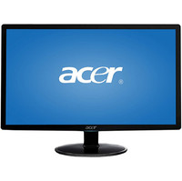 Acer S242HL bid 24 inch LCD Monitor