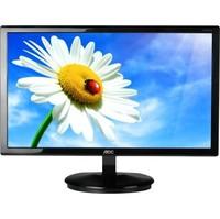 AOC E2043FK 20 inch LCD Monitor