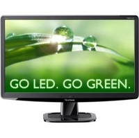 ViewSonic VA2033W-LED LCD Monitor