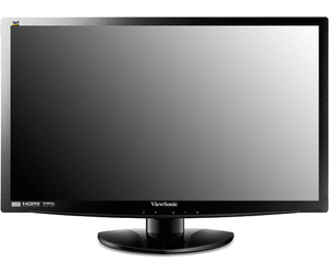 ViewSonic V3D231 3D Ready LED Monitor