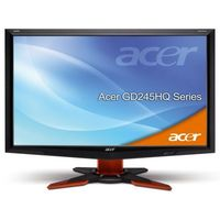 Acer G245HQ 24 inch 3D LCD Monitor