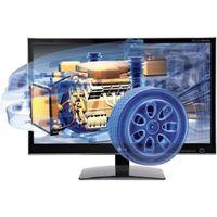 LG D2342PB-PN 3D Monitor