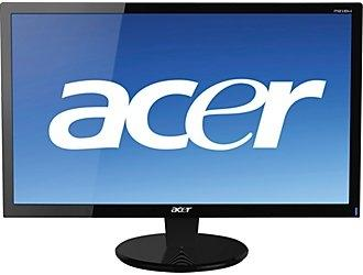 Acer P216HV LCD Monitor