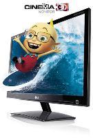 LG D2342P 3D Monitor