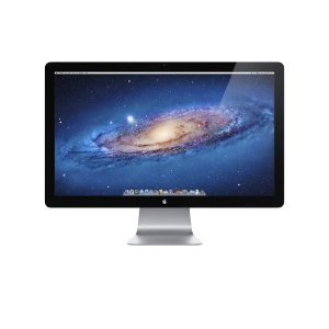 Apple Thunderbolt 27 inch LCD Monitor
