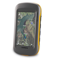 Garmin Montana 600 - 4 in. Handheld GPS Receiver