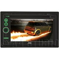 JVC KW-NT50HDT GPS Receiver