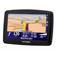 TomTom XL Classic Car GPS Receiver