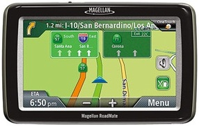 Magellan 3120-MU Car GPS Receiver