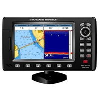 Standard Horizon CPF390i - 7 in. GPS Receiver