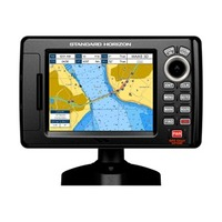 Standard Horizon CP190i - 5 in. GPS Receiver