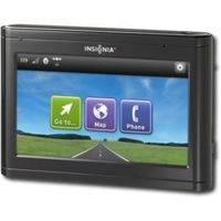 Insignia NS-CNV20 - 4.3 in. Car GPS Receiver