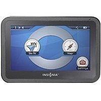 Insignia NS-NAV02R GPS Receiver