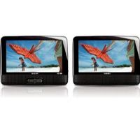 Philips Pet9402 9 in. Portable DVD Player