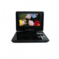 Iview 760PDVX-BK Player