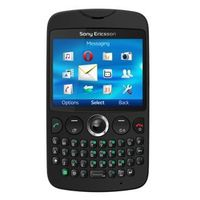 Sony Ericsson txt Cell Phone